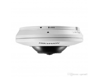 "Camera supraveghere Hikvision IP-DOME DS-2CD2942F(1.6MM),1/3""Progressive CMOS, 0.018Lux(F1.2, AGC ON),"